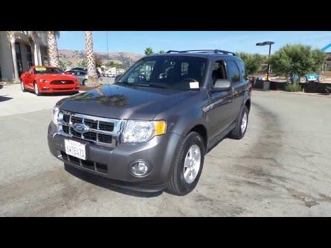 2012 Ford Escape San Jose, Morgan Hill, Gilroy, Sunnyvale, Fremont, CA 376597