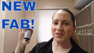 FIRST AID BEAUTY NEW! ????Ultra Repair C***** & Oat Dry Oil Review