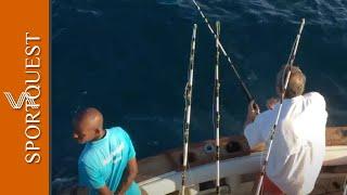Kenya Sportfishing