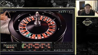 £5,000 vs Bonus Hunt & HIGH Stakes Roulette!!!