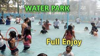 Adventure island water park , New delhi