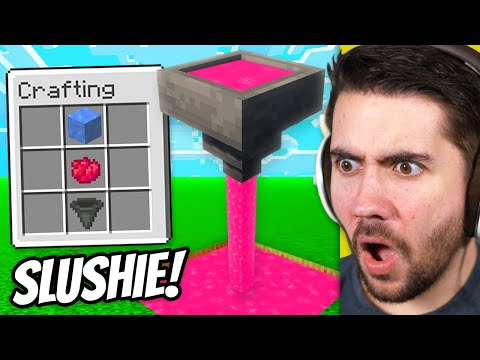 Testing Minecraft SUMMER Build Hacks To See How Good They Are
