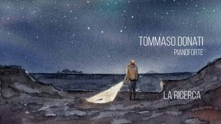 Tommaso Donati - La Ricerca