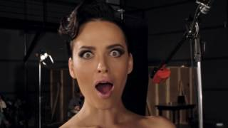 am.ru –'Maxim magazine Photosession' viral ad, feat Nikita