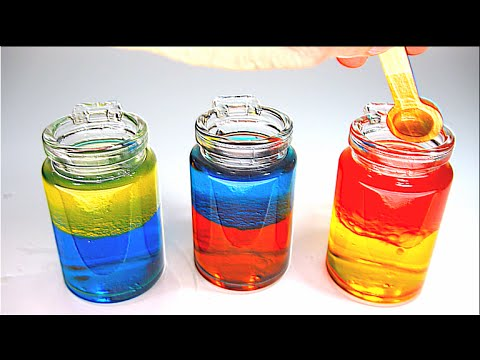 How to Make Sensory Bottles for Kids! - YouTube