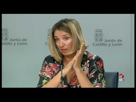 Noticias Castilla y León 20.30h (20/07/2017)