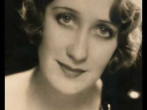Ruth Etting  All of me 1931