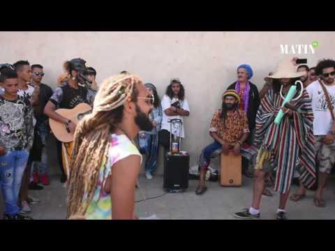 Essaouira, une ville qui vibre au rythme de Gnaoua