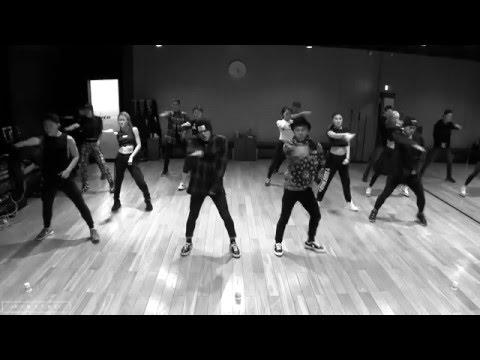 BTS X GD X TAEYANG | FIRE