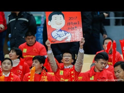 《石涛聚焦》「12.18 男足对垒香港队」对中共国意义非凡