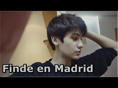 Leo FTM ― Finde en Madrid (Ponencia Dr. Lago, Reunión HT...)