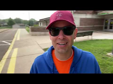 Elm Lawn Elementary School Morning Announcements for May 24, 2021