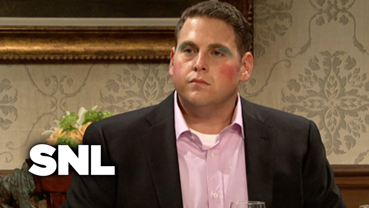 Boss Dinner - SNL