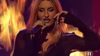 Sarah Connor - French Kissing Live @ The Dome 19