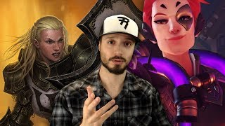 Why Fighting Toxicity WORKS; Diablo style game Marvel Heroes Shut Down by Disney