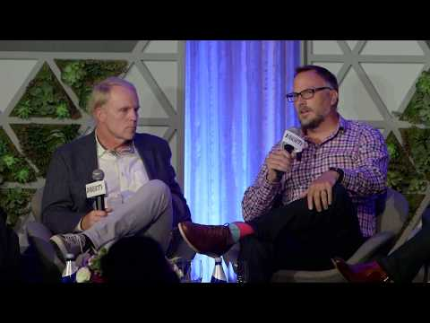 Variety Entertainment & Tech Panel: Small Screen Breakthroughs