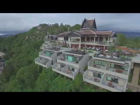 InterContinental Samui on National Australia TV - 9Now