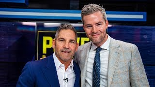 Grant Cardone Interviews Million Dollar Listing's Ryan Serhant
