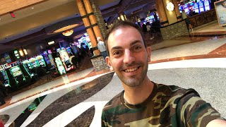 ????LIVE at Four Winds Casino in South Bend IN ✦ with Brian Christopher Slots