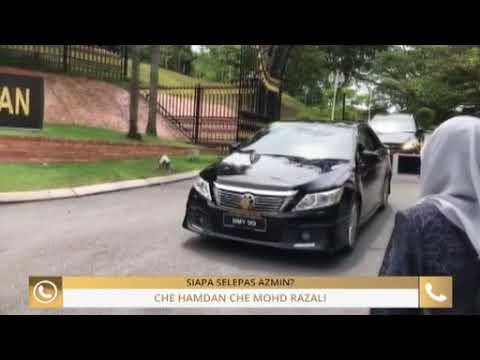 Selepas lima hari jadi tumpuan, kediaman Najib kembali sunyi (5pm)