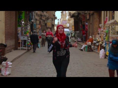 Keep Fit Runners Muizz Street [Al Moez Ldin Allah] - جرية شارع المعز