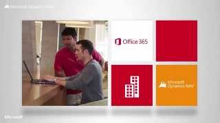 NAV and Office 365