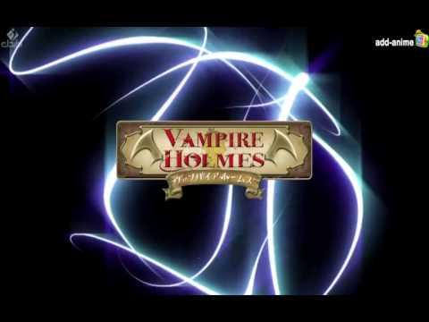 انمي vampire holmes 03