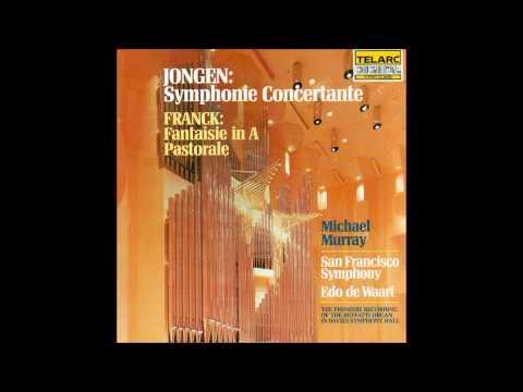 Michael Murray - Complete Recordings (Davies Symphony Hall II)
