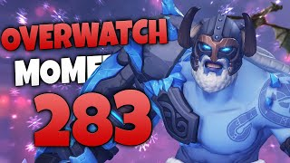 Overwatch Moments #283