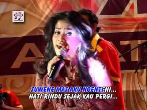 Ikke Nurjanah - Ojo Suwe Suwe (Official Music Video)