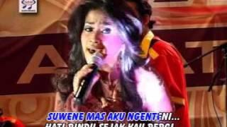 Ikke Nurjanah - Ojo Suwe Suwe (Official Music Video)