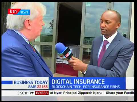 Blockchain technology for insurance firms-Business today