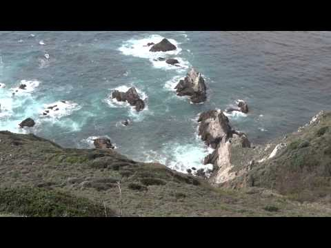 Pacific Coast Highway - Route 1: San Francisco to Los Angeles