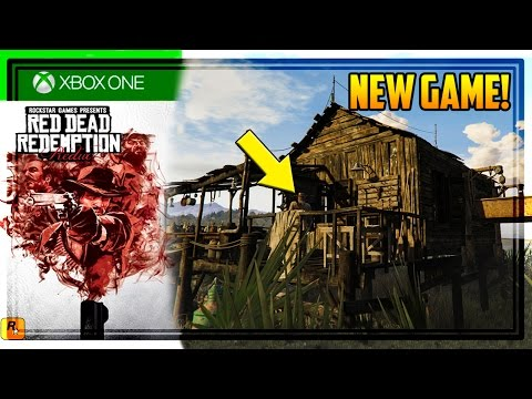 EX ROCKSTAR EMPLOYEE ACCIDENTALLY LEAKS SCREENSHOT OF THEIR NEXT GAME + Red Dead Remastered?