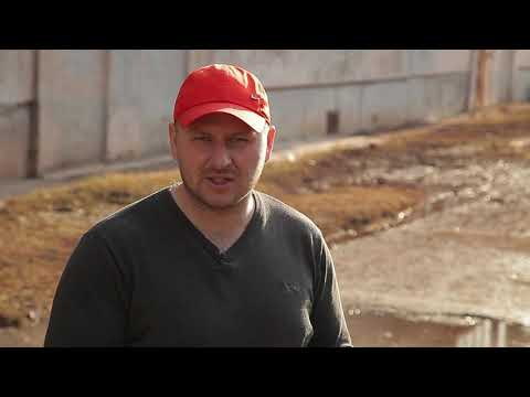 Антоненков Андрей о 5а микрорайоне Энергетика