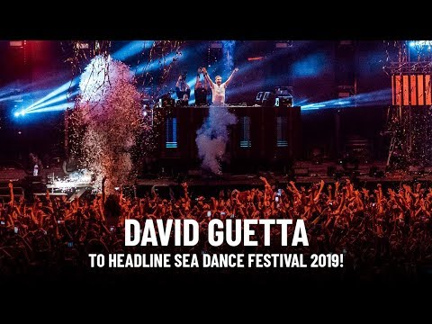 EXIT confirms David Guetta as the headliner of their Sea