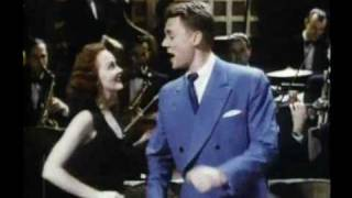 "Till The Clouds Roll By (1946) - Lucille Bremer & Van Johnson - ""I Won"