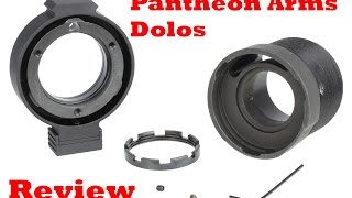 Pantheon Arms Dolos Review