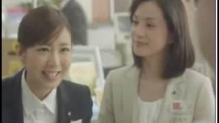 2010/08/07OA 出演:森脇英理子、岩田さゆり、竹中友紀子 ♪ニッセイ♪ ♪...