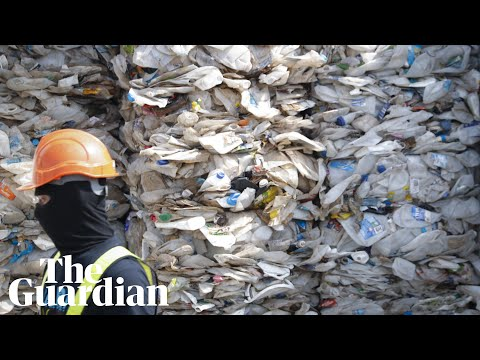 Malaysia to send back imported plastic waste: 'We cannot be bullied'