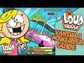 - Vanzilla Gets A New Look!? 🚐The Loud House Makeover Guide | #TryThis