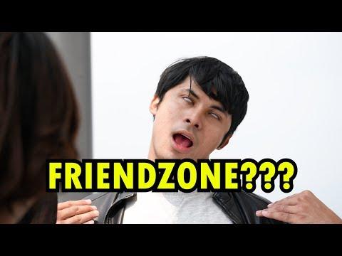 PERNAH KENA FRIENDZONE MACAM NI KE?