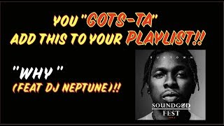"""""""Gots-ta"""" Add this to your Playlist!! 