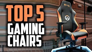 Best Gaming Chairs in 2018 - Which Is The Best Gaming Chair?