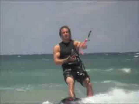 Kos Kiteboarding 3 - Greece