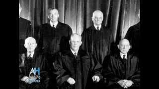 C-SPAN Cities Tour - Bakersfield: The Life and Career of Chief Justice Earl Warren