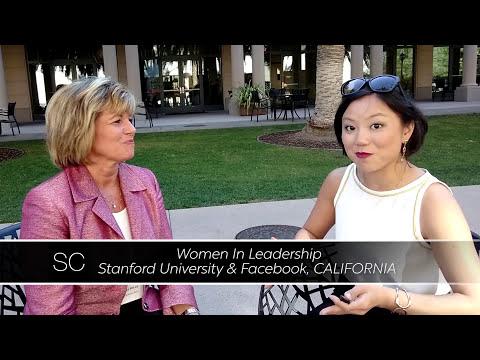 Focus Asia: Women & Business - Sarah Chen Showreel