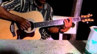 Guitar một phút ngẫu hứng - trở về cát bụi