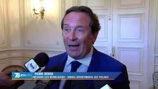Economie : les départements veulent valoriser la Seine