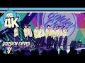 [4K & Focus Cam]  Golden Child - If @Show! Music Core 20180818